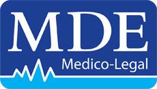 MDE Medico-Legal